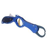 Alicate Contenção Fish Catcher Gripper Inox - Reforçado