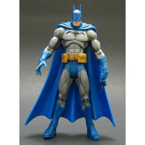 Batman Detective Comics Super Heroes