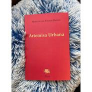 Libro Artemisa Urbana De María Raggio Poesía Viajera