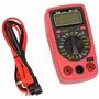 Multímetro Digital Icel Md-1301 Novo Conserto Celular Outros