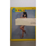 Grace Renat Revista Estrellas De Cinelandia # 523 Oct 1974