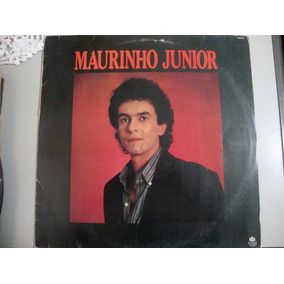 Vinil Maurinho Junior - Moreninha Do Sertão -1988