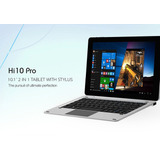 Tablet Pc Ultrabook Chuwi Hi10 10.1 In, 4gb Ram 64gb Rom