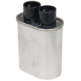 Capacitor De Alta Tensão Forno Microondas 1.00uf X 2100v