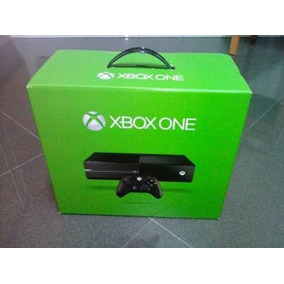 Xbox One Lacrado Por Notebook Gamer