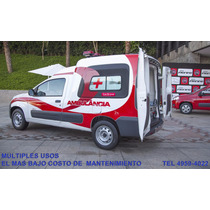 Fiat Nueva Fiorino 1.4 Aire 0km/pack Top/confort Entrega Ya