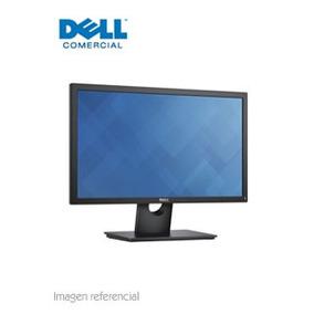 Monitor Dell E2016h, 19.5 , Led Hd, 1600x900, Dp / Vga.