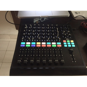Ds1 Livid Instrument - Ableton Live - Traktor Pro -fl Studio
