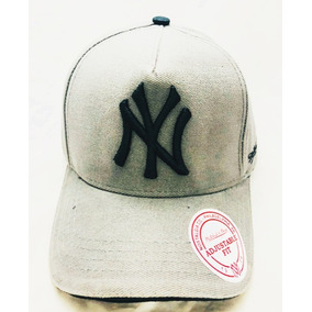 Bone Aba Curva Ny New York Snapback Pronta Entrega 29ab167d793