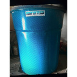 Tanques Para Agua Plasticos Azules Cilindrico Cap. 2000 Lts