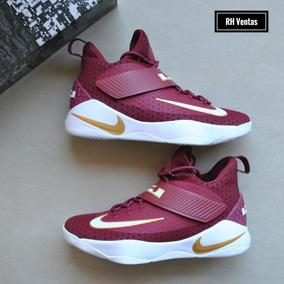 9e01555d0113a Lebron James Talla 44 Zapatos de en Carabobo en Hombre Nike ...