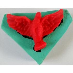 forma pomba da paz moldes e formas silicone no mercado livre brasil