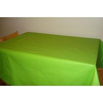 Mantel De Cuero Ecologico 1.40x2.00 Rectangular