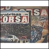 Revista Corsa - (desde El N° 400, Por Unidad)