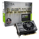 Evga Geforce Gtx 1050 Sc Gaming, 2 Gb Gddr5, Dx12 Soporte O
