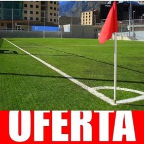 Abre Una Cancha De Futbol 7