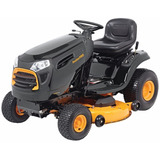 Mini Tractor Cortacesped Poulan Pro 17,5hp Corte 46 B&s Auto