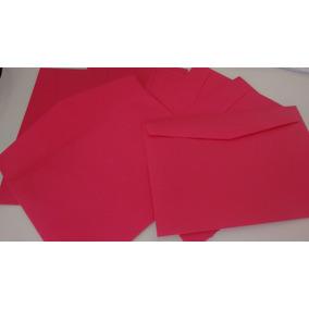 20 Envelope Carta 11.4x16.2cm