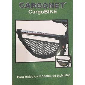 Rede Porta Objetos Para Bikes Caloi Monark Alfameq