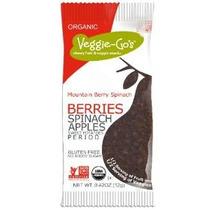 Del Veggie-go La Fruta Original Y Vegetales De Gaza, Montaña