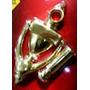 Golpeador Puerta Principal Metalico Con Ojo Magico Incluido