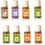 8 Aceites Esenciales 100 % Naturales.tenga Siempre Lo Mejor!