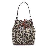 Bolsa Saco Animal Print Biro 10260080
