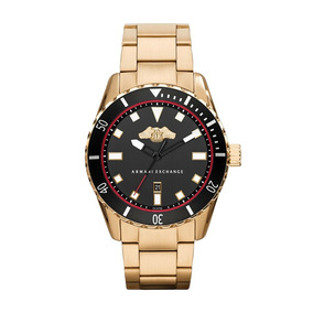 Relógio A|x Armani Exchange A Prova D´água 100m - Ax1710/4pn