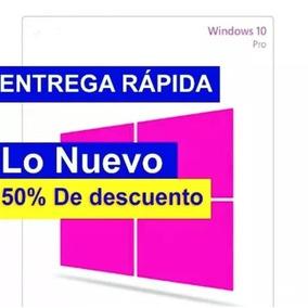 Windows10 Pro Guía Instalación Producto