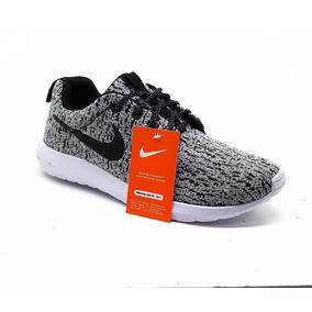 Tênis Nike Roshe One Conforto Qualidade Masculino Feminino