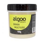 Graxa Algoo Multiuso 100g - Cubo Caixa Direção Mov Central