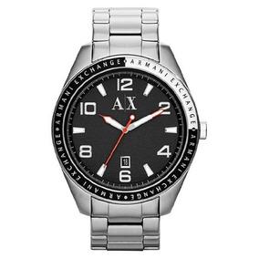 2b0f9730540 Relojes Armani Ax 1272 Joyas Pulsera - Relojes en Mercado Libre Chile