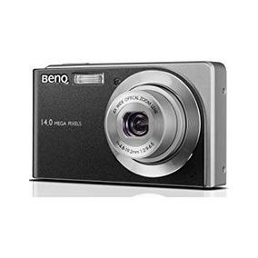 Cámara Benq E1465 14 Mp Full Hd 4x Zoom, 100% Nueva