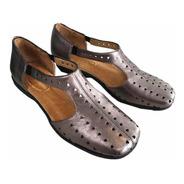 San Crispino Zapatos Verano Peltres 1792