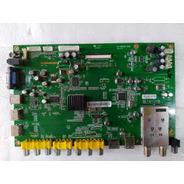 Placa Principal Cce D32 Led / Gt-309led-v602