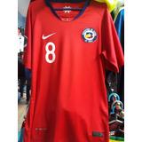 Camiseta De Chile Copa American Brasil 2019