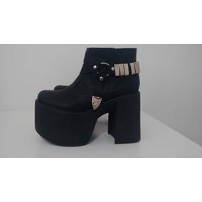 Zapatos Mujer Plataforma Nuevos