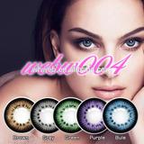 Lentes De Contacto Circle Lens, Web004, Agrandan El Iris