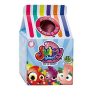 Brinquedo Frutinha Juicy Gloops Surpresa Com Cheiro Dtc