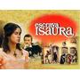 Novela Escrava Isaura Antiga 5 Dvds Frete Grátis