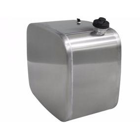 Tanque Combustível Mb Axor Alumínio Lado Esquerdo 130 Lts