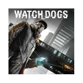 Watch Dogs Psn Ps3 Mídia Digital