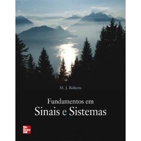 Fundamentos Em Sinais E Sistemas