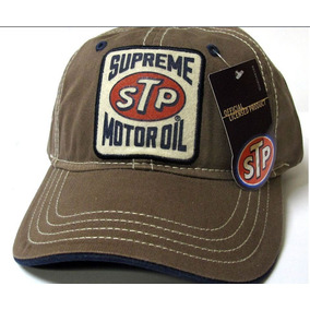 Gorra Stp Supreme Motor Oil Original_exkarg