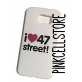 Funda Tpu 47 Street Samsung S6