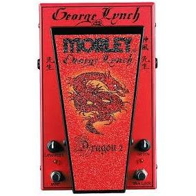 Morley Pedal George Lynch Dragon 2 Wah