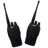 Par Radio Comunicador Walk Talk Talkabout Profissional N92