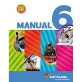 Manual 6 Nacion - En Movimiento - Santillana