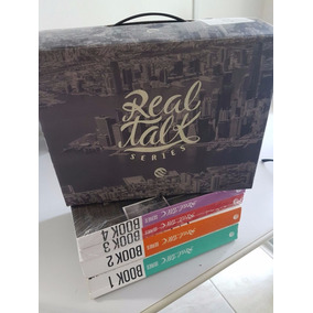 Wise Up - Material Didático - Real Life Talk - Kit - Curso