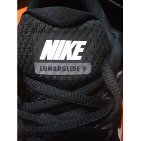 Zapatillas Nike Lunarlon Lunarglide 9
